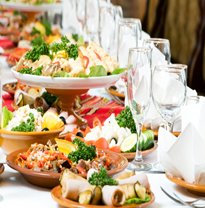 Caterers Abu Dhabi