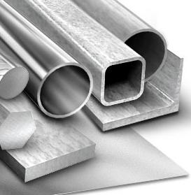 Aluminium Muscat