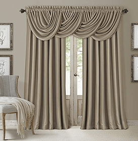Curtains Muscat