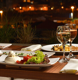 Theme Nights Restaurants Dubai