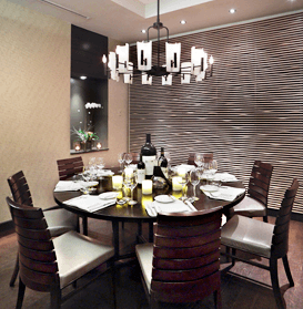Private Dining Restaurants Muscat
