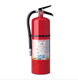 FIRE EXTINGUISHING Muscat
