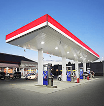 Fuel stations Muscat Oman