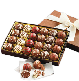 Confectionaries Muscat