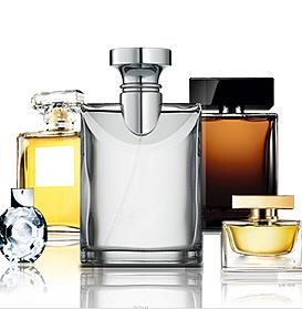 Perfumes Muscat