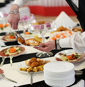إقامة ولائم الحفلات مسقط سلطنة عمان