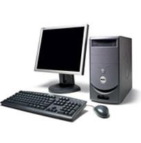 كمبيوتر دبي