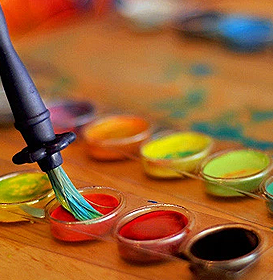 Art Classes Dubai