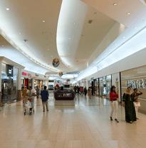 المجمعات التجارية دبي