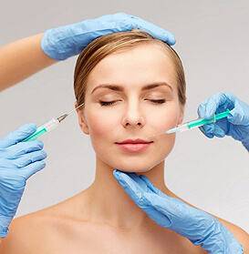 COSMETIC SURGEONS Dubai