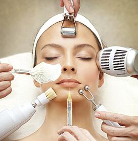 Dermatology Clinics Dubai UAE