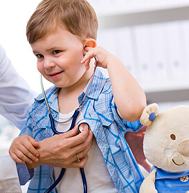 Pediatrician Abu Dhabi UAE