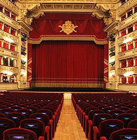 Opera Dubai UAE