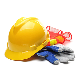 Safety Equipment Dubai